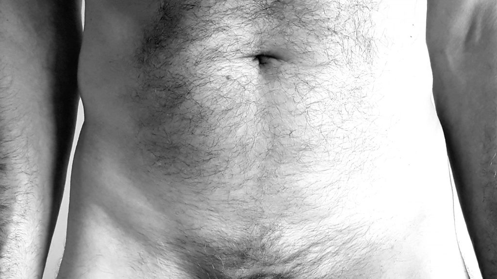 My Master's body