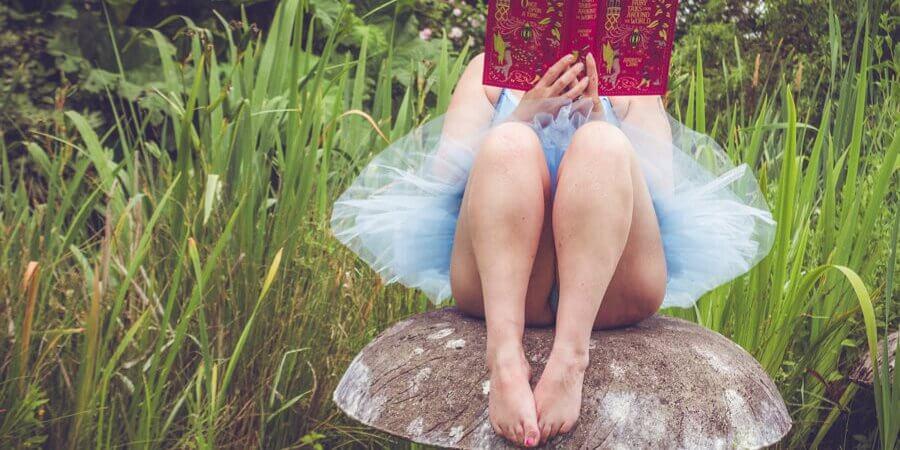 Fairy Folk - Erotic Fiction