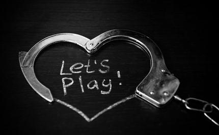 BDSM public play