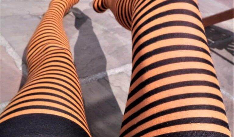 Halloween Erotica