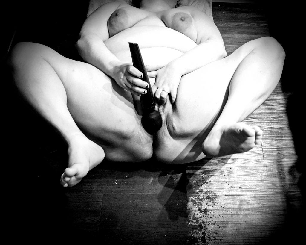 BDSM sex experience