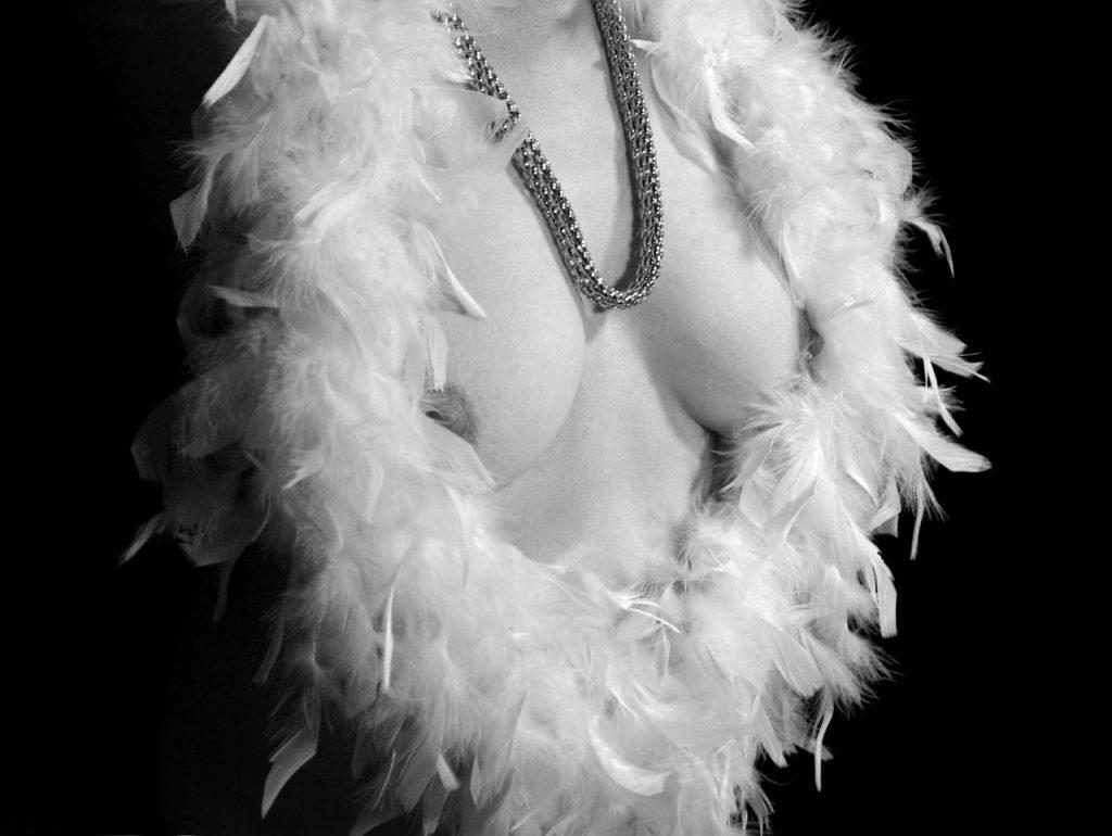 erotic fiction burlesque