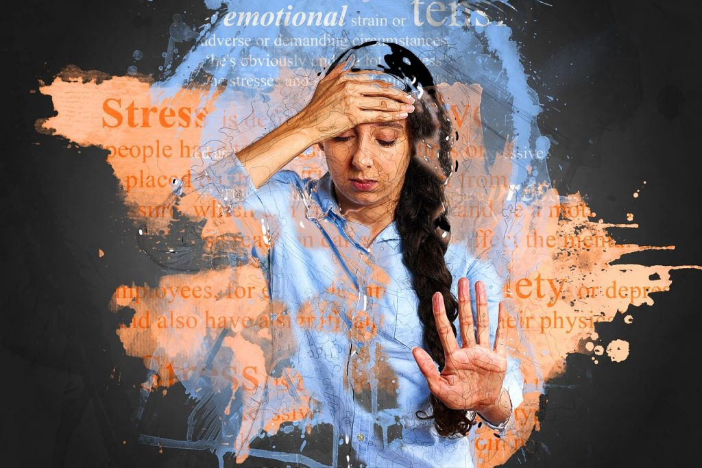Functioning with stress