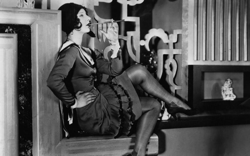 1920s erotic fiction